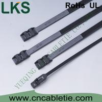 Wholesale Double-locking Nylon Cable Ties from china suppliers