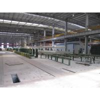 Ribbed Steel Wire Welding Wire Machine With Electrical Synchronous Control for sale