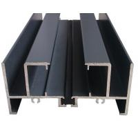 Wholesale Aluminum 6063 Curtain Walling Systems For Residential Buildings from china suppliers