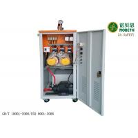 Quality High Temperature Electric Steam Generator For Packaging Machinery With Pressure Vortex Pump for sale