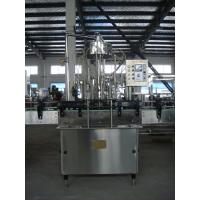China 600ml Tea Filling Machine , Bottled Water Production Line on sale
