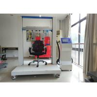 Wholesale Furniture Laboratory Equipment For Seating Durability Testing With BIFMA X5.1 from china suppliers