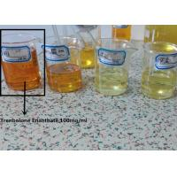 Wholesale Legal Bodybuilding Steroids Trenbolone Enanthate 100mg/Ml For Bodybuilder from china suppliers