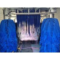 Buy cheap Automatic Car Wash Machine Brushed For Washing 120 - 160 Cars Per Hour from wholesalers