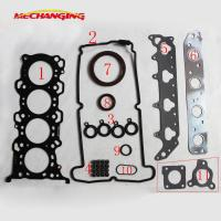Wholesale K10A Engine Parts Full Set For SUZUKI WAGON R+ (EM) Engine Gasket 11401-75814 50111500 from china suppliers