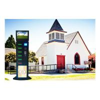 Wholesale High Performance Cell Phone Charging Stations For Fairs / Events / Shopping Mall from china suppliers
