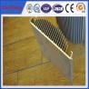 aluminium profile extrusion heat sink,anodized aluminum alloy profile manufacturer,OEM for sale