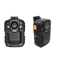 Buy cheap Body Cameras Voice Recorder for Police with USB HD Wifi GPS Built-in Rechargeable Battery from wholesalers