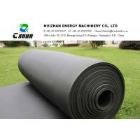 Wholesale No PVC And Nonpoisonous Thermal Air Conditioning Insulation Pipe For HVAC System from china suppliers