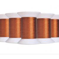 Wholesale Transparent Polyimide Kapton Covered Mylar Litz Wire 0.03-0.8mm 5KV from china suppliers