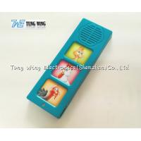 Wholesale Domestic Animal Sounds Book Module With 3 Buttons For Child Board Book from china suppliers