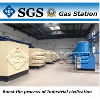 Quality Nitrogen / Hydrogen Gas Station Equipment With Furnace Annealing for sale