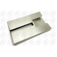 Wholesale Stainless Steel Business Cards Silver Credit Card Holder Case TUV from china suppliers