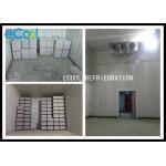 China EPS Coolroom Panels Apple Cold Storage , Smart Fresh Apple Storage Room for sale