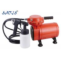 Wholesale CE Approval Membrane Type Spray Gun Air Compressor Oil Free Low Noise from china suppliers