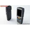 134.2khz rfid reader 3.5inch windows mobile Handheld RFID Readers for sale