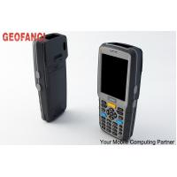 TCP IP RFID reader 3.5inch PDA handheld rfid reader writer wifi bluetooth with PSAM function for sale