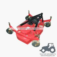 Wholesale 3.5FM 3-Point hitch finishing mower 3.5ft from china suppliers