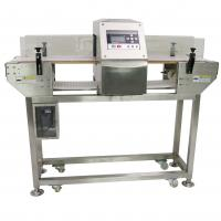 Wholesale Chain Conveyor Belt Food Grade Metal Detector Haccp Food Grade 5 - 25kg Load Ability from china suppliers