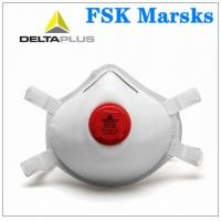 Wholesale Non Woven Anti Virus Face Mask M1300VSC Deltaplus Mask High Efficient Filtering from china suppliers