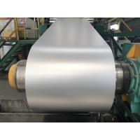 China Washing Machine Stainless Steel Coil Stock Metallic Grain Color Printing Precision 0.2MM on sale