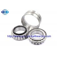 Buy cheap 352220 97520 Taper Roller Bearing 100*180*112mm Double Row Roller Bearing from wholesalers