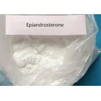 Wholesale High Quality Powder Epiandrosterone Steroids for Fat Burner CAS 481-29-8 from china suppliers