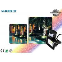 Buy cheap Motion Sensor PIR 20W Led Flood Lights for Outdoor Super Bright Cool White from Wholesalers