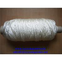 Wholesale High Silica fiberglass rope from china suppliers
