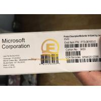 Buy cheap Online Activation Guarantee Windows Server 2016 Editions English OEM Box from wholesalers