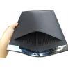100% Biodegradable Material No Plastic Black kraft Paper Padded Corrugated Surf Paper Mailer for sale