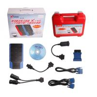 Wholesale X-VCI XVCI Heavy Duty Truck Diagnostic Scanner For Buses , Grabs , Cranes from china suppliers