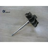 Wholesale TD07 49178-55030 ME073571 Turbocharger Turbine Wheel and Shaft K418 Material from china suppliers