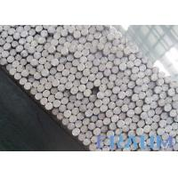 Wholesale Nickel Alloy solid steel round bar / Rod Alloy 600 / 601 UNS N06600 / N06601 from china suppliers