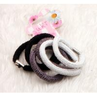 Wholesale High quality plastic/fabric hair clips / hair jewelry /headband jewellry for SUKI-HHW313 from china suppliers