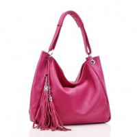 Wholesale Ladies Leopard fashion shoulder bag from china suppliers