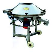 Wholesale High frequency vibrating screen vibratory screen vibrating sieve vibratory sieve from china suppliers