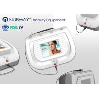 Buy cheap 30MHz immediately effetcive spider vein, thread vein and skin tag removal machine with CE from wholesalers