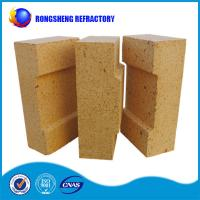 Buy cheap 50% 60% 70% 80% high alumina clay for cement kiln copper aluminum melting induction furnace from Wholesalers
