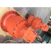 Wholesale SM60-05 Hydraulic Slew Motor Volvo EC120 EC120B Excavator Swing Gear 150kgs from china suppliers