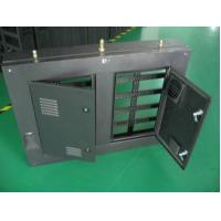 China Dustproof 10mm Full Color Led Outdoor Display 348 Pixel With DVD / TV Input Signal for sale