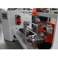 Wholesale YUYU Compression Resistance 38mm Tape Roll Cutting Machine from china suppliers