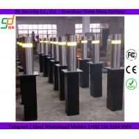 Wholesale IP68 Car Parking Automatic Security Bollards With Loop Detectors from china suppliers