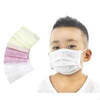 Wholesale 3 Layers Disposable ISO Child Respirator Mask from china suppliers
