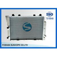 Wholesale DA1003 BENZ S320 AT Full Aluminum Radiator Replacement Parts Direct Fit DPI 1847 OEM 140.500.2103 from china suppliers