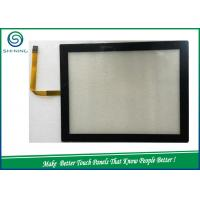 Wholesale Flat 5W RTP 5 Wire Resistive Touch Panel For Endurable Industry LCD Display Monitor from china suppliers