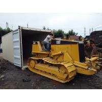 Quality CAT D4C Bulldozer Sold to Australia for sale