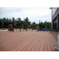 Wholesale Outdoor Hollow Wpc Decking Decorate Board/Advertising Hollow Plastic Board from china suppliers