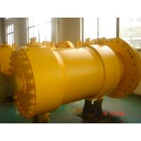 Wholesale Variable Displacement Hydraulic Servomotor Heavy Duty 1200mm Diameter from china suppliers