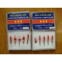 Wholesale Cutting Blade/Cutting Knife (10 pcs/box) For Roland Printer from china suppliers
